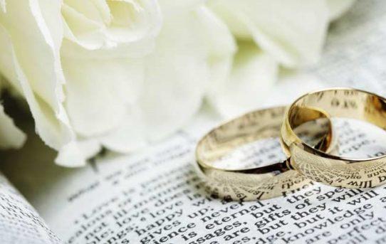 Matrimonio dopo 6 mesi