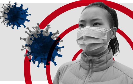 Ho paura del Coronavirus