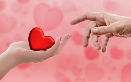 Riuscirò ad avere il suo cuore?